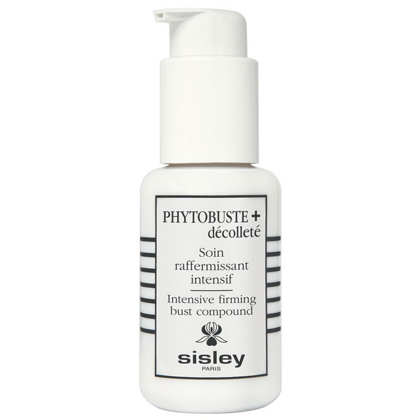 Sisley Phytobuste + Decollete Intensive Bust Compound - breasts