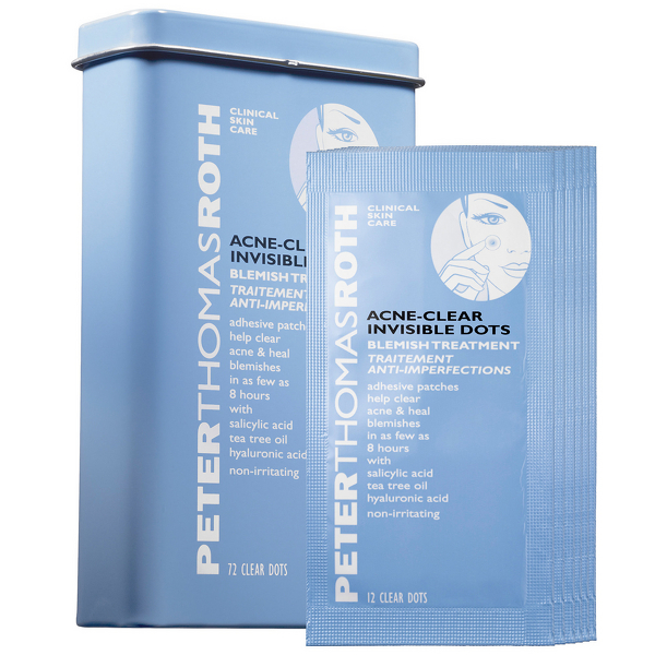 Peter Thomas Roth Acne Treatments Acne-Clear Invisible Dots - Skin