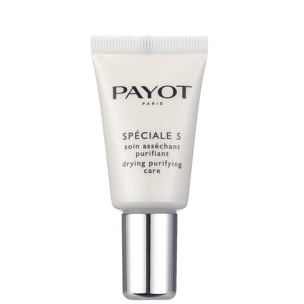 Payot Paris Pâte Grise Spéciale 5 Drying and Purifying Gel 15ml - Skin