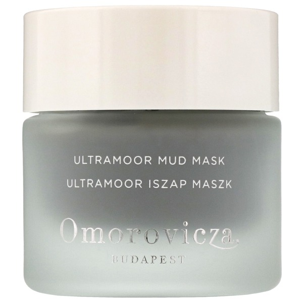 Omorovicza Budapest Face Masks - Time for You
