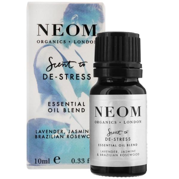 Essential Oil Blend 10ml - Hormonal