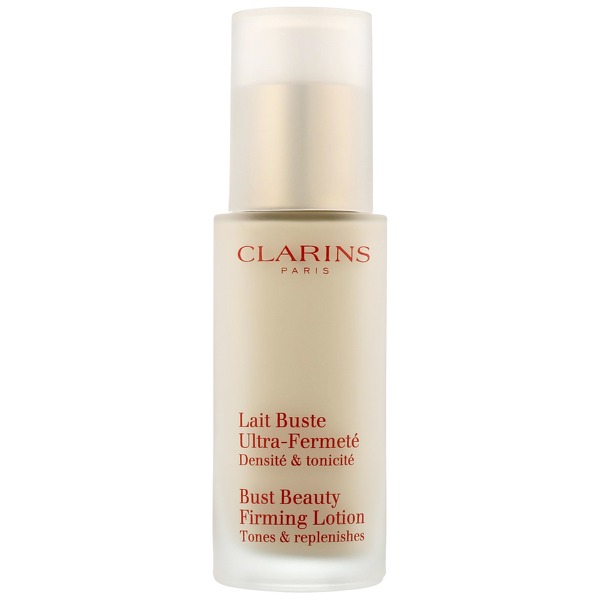 Clarins Bust Beauty Firming Lotion - breasts