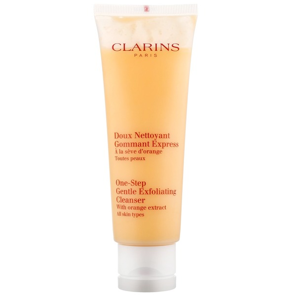 Clarins Exfoliators & Masks - Time for You