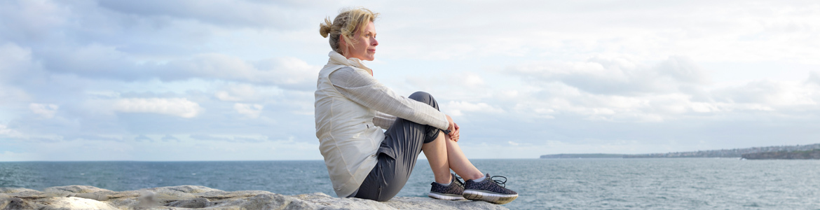 The Menopause: How To Recognise The Signs & Symptoms
