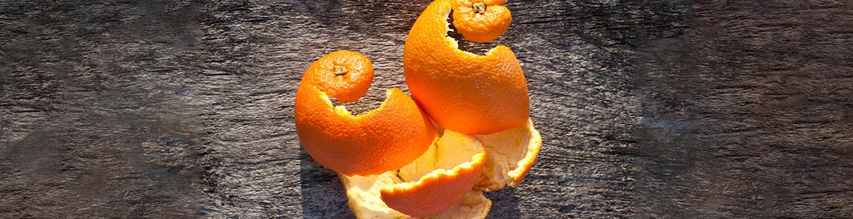 Cellulite: The Lowdown on Orange Peel