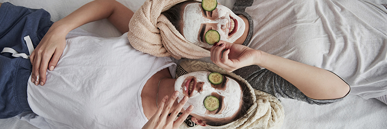 Face Masks - Hormonal