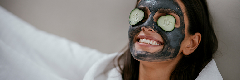 Face Mask - Time for You