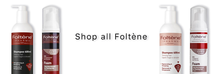 Shop all Foltene - thinning