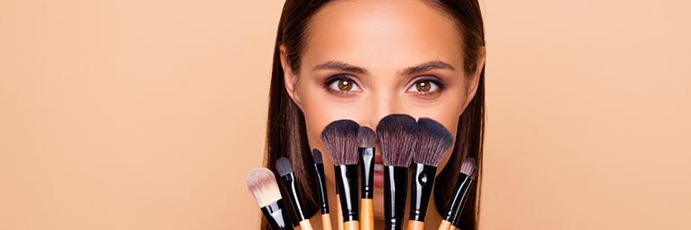 Non-Comedogenic Makeup - Hormonal