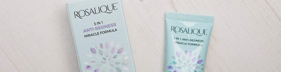 Rosalique: changing skin routines… and lives!