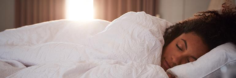 Sleep - Time for You