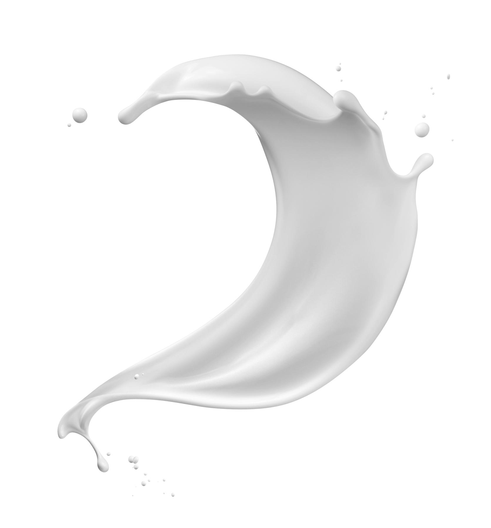 Milk - breasts