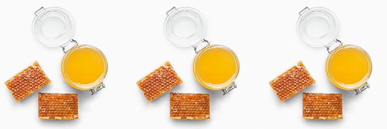 Honey - ingredients