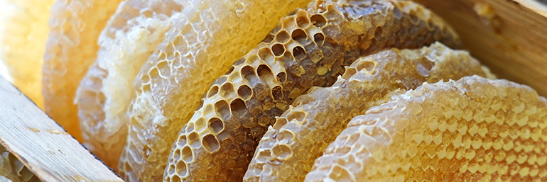 beeswax - ingredients