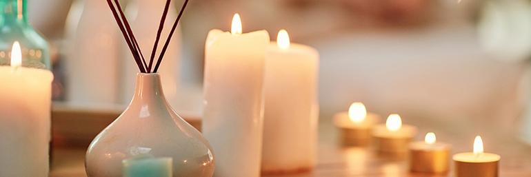Candles - Mum