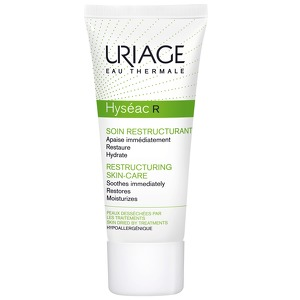 Uriage Eau Thermale Hyséac R Restructuring Skin Care 40ml - Prickly Pear