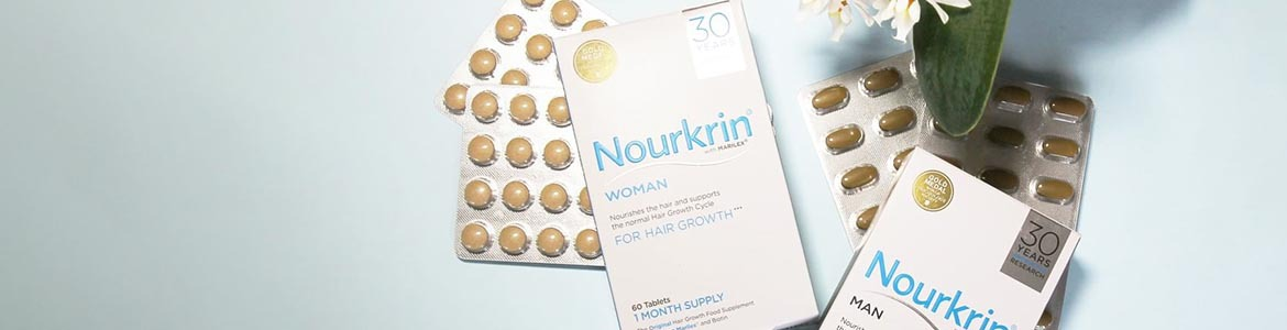 Nourkrin: Meet the Brand