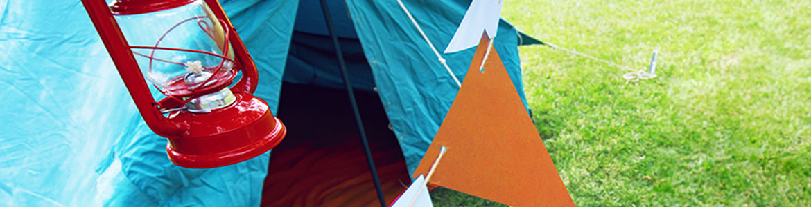 Bringing The Party To You: Home Festival Hacks