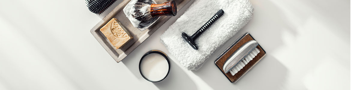 Traditional Shaving for the 21st Century