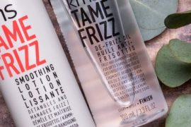 Heatwave Hair Hacks with KMS