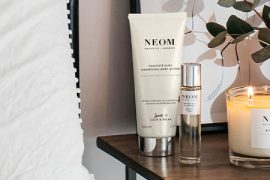World Wellbeing Week Toolkit with Neom